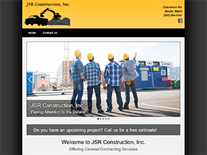JSR Construction, Inc.