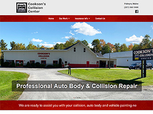 Cookson's Collision Center