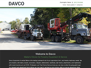 Davco Forestry Equipment
