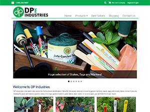 DP Industries