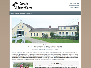 Goose River Farm