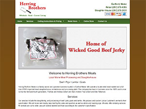 Herring Brothers Meats