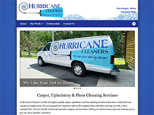 Hurricane Cleaners