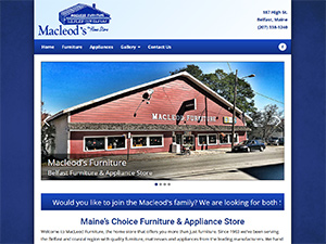 Macleod Furniture