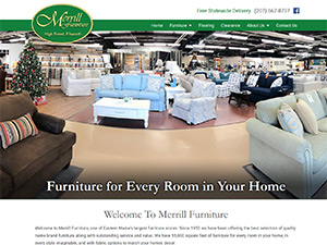 Merrill Furniture