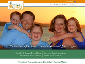 Steinke and Caruso Dental Care